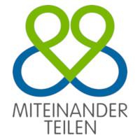 logo Miteinander Teilen